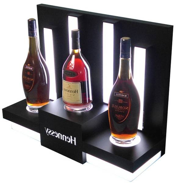 POP Wine Retail Display Solutions
