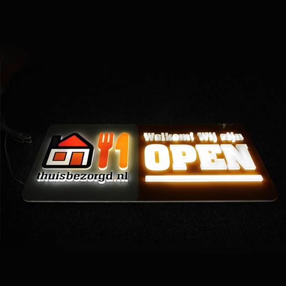 Illuminated & LED Signage Solutions