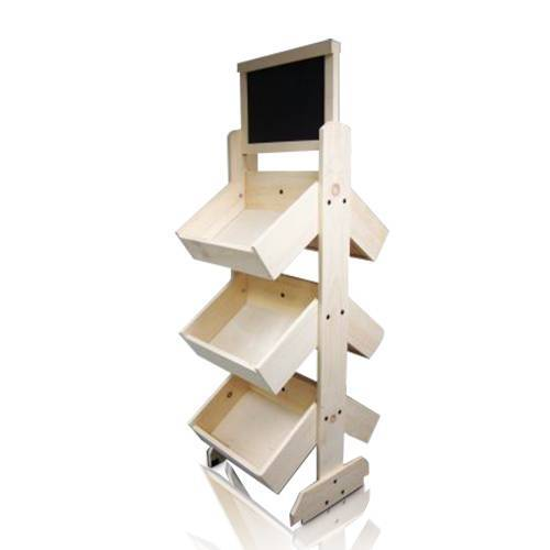 Wooden POP Display Stands