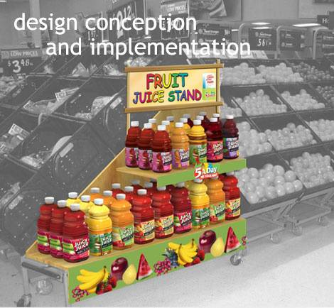 design conception and implementation