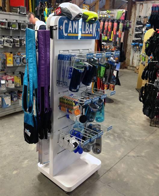 POS Retail Display