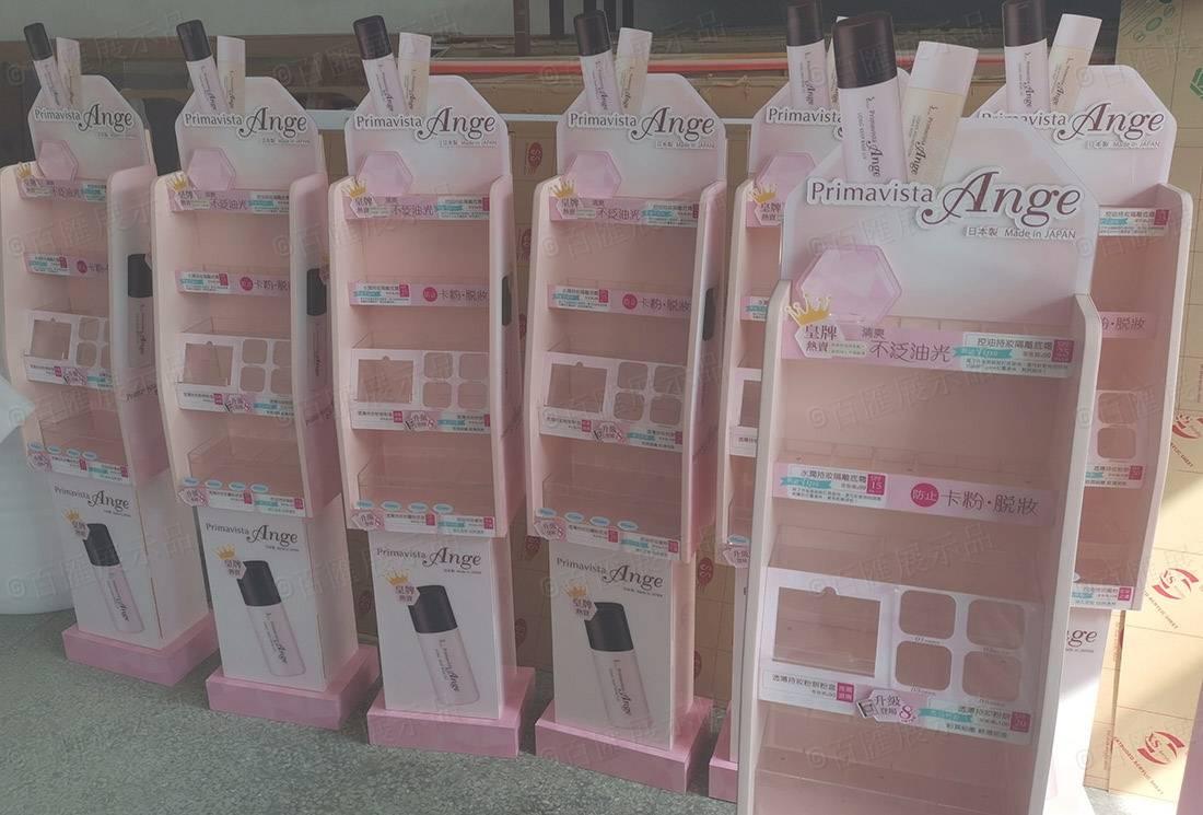 Sofina Primavista Ange POS Retail Acrylic Display