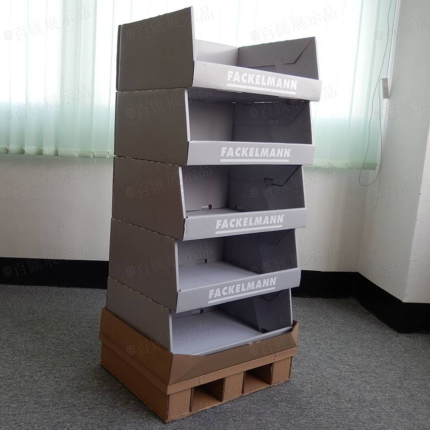 Retail Floor Display-02-2