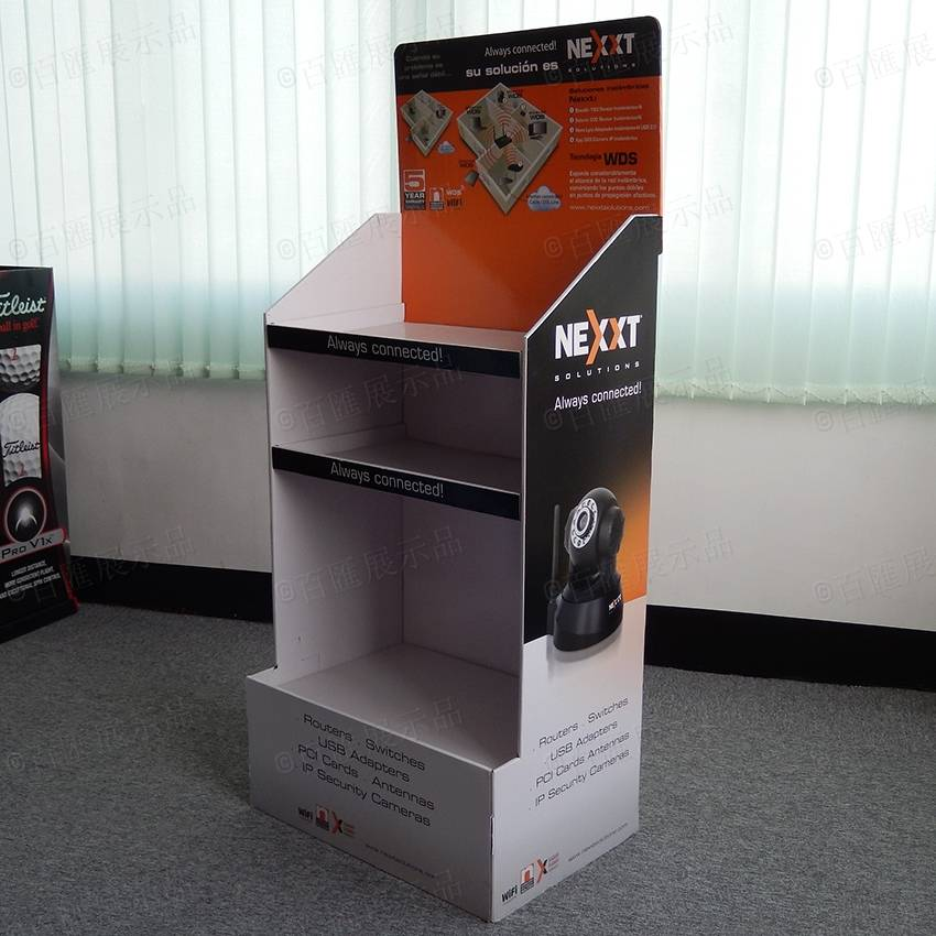 Nexxt Camera Product Display Stand