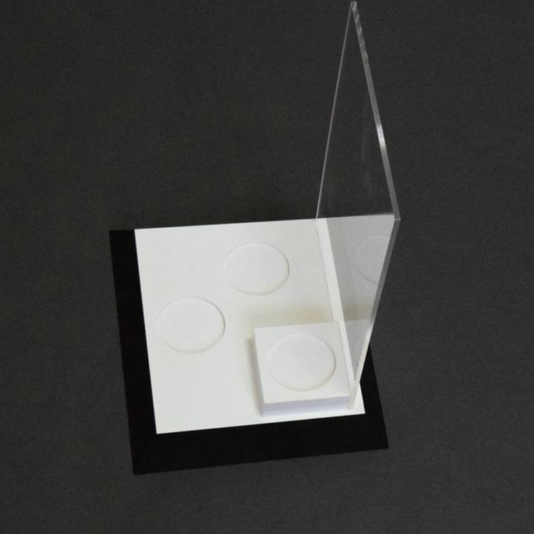 Acrylic / Perspex Display for Retail and Exhibitions