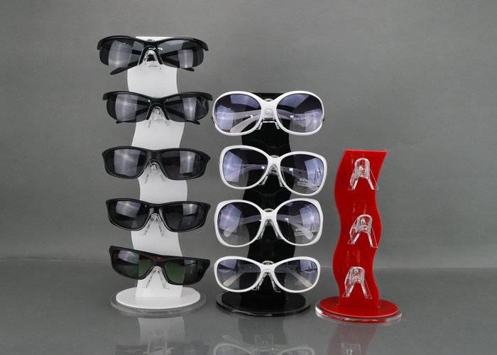 AGD-P1512-7-Acrylic-Glasses-Display