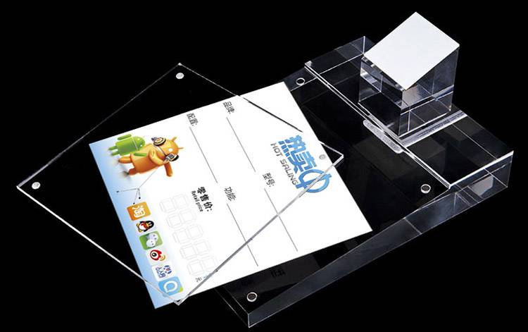 All-purpose Cell Phone Acrylic Display Stand for Retail Store Experience XH38-4