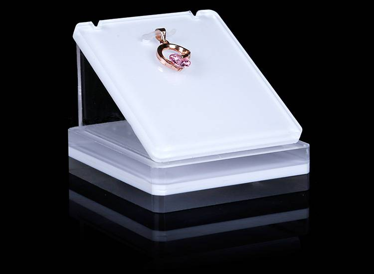 Retail Jewelry Necklaces Stand Holder and Organizer for Necklaces XH0056-2