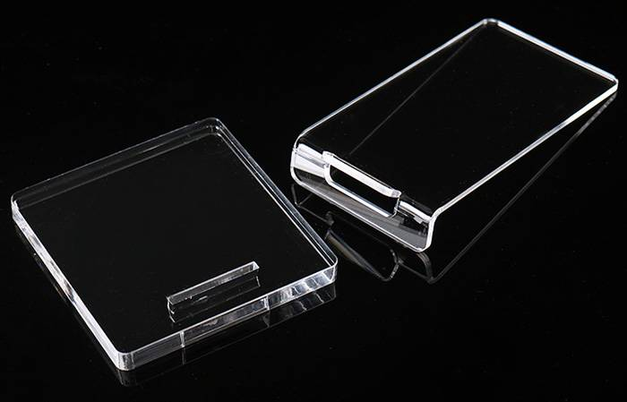 Universal Mobile Cell Phone Clear Acrylic Display Stand Mount Holder XH00221-2