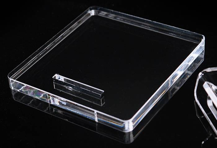Universal Mobile Cell Phone Clear Acrylic Display Stand Mount Holder XH00221-3