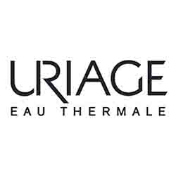 Uriage Eau Thermale Acrylic Floor Display Stand