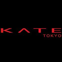 kate tokyo lipstick acrylic display stand